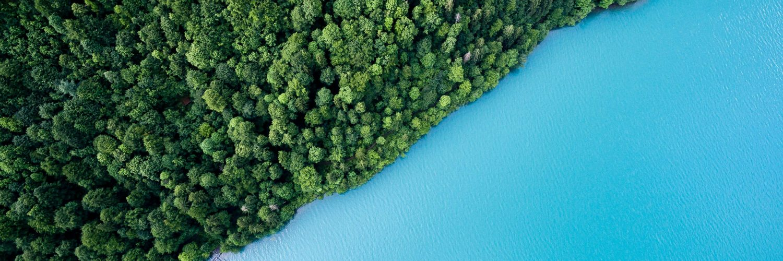 Lake Brienz, Switzerland Photo by Andreas Gücklhorn on Unsplash